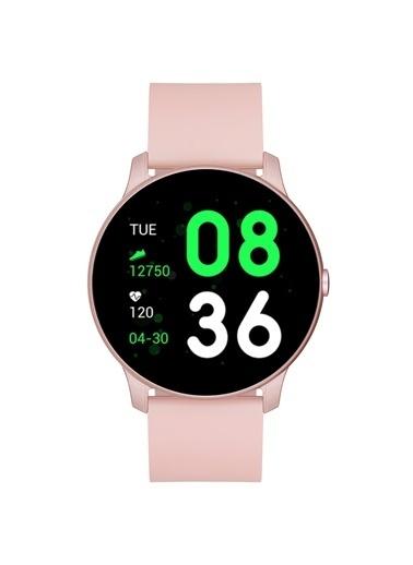 Wesse Wesse Wwc100103 Connect Akıllı Kol Saati Pembe